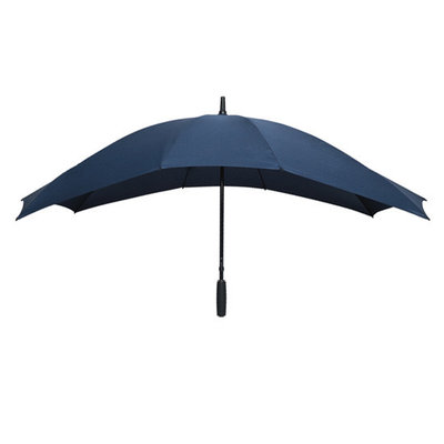 Duo paraplu Donkerblauw