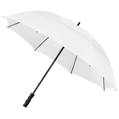 Eco paraplu met bedrukking
