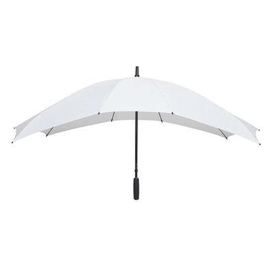 Duo paraplu met bedrukking