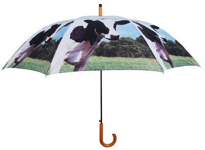 Koeien Paraplu