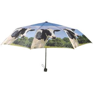 Opvouwbare paraplu Koeien
