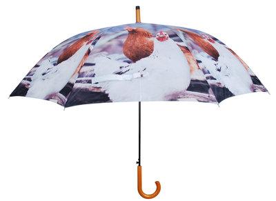 Kippen Paraplu