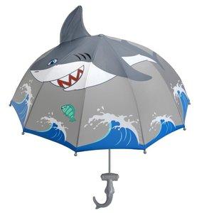 Kidorable paraplu Haai