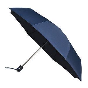 miniMAX® Opvouwbare paraplu donkerblauw