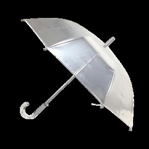 Paraplu zilver