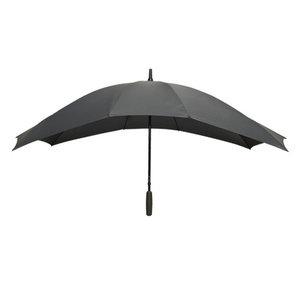 duo paraplu grijs