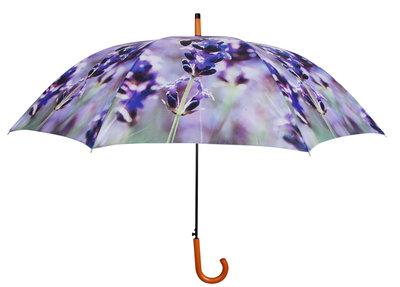 Lavendel Paraplu