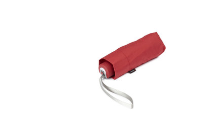 Knirps Mini Piccolo Rood