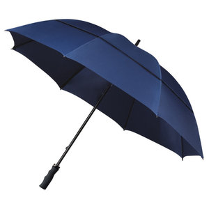 ECO Golfparaplu - Donkerblauw
