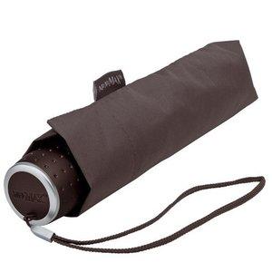 miniMAX® opvouwbare paraplu Grijs