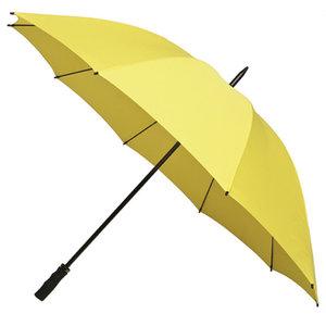 stormparaplu-geel