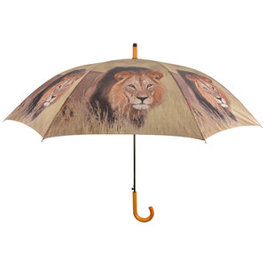 Leeuw Paraplu