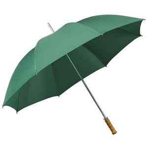 Golfparaplu Groen XL