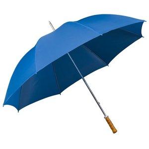 Golfparaplu Lichtblauw XL