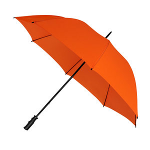 Golfparaplu Oranje XL