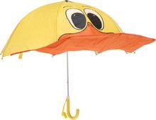 eenden paraplu